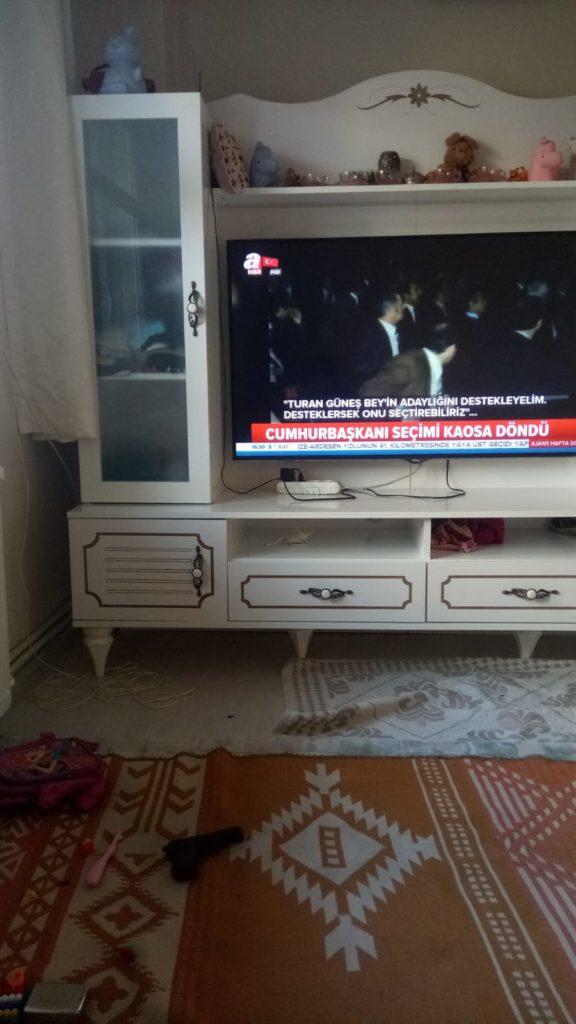 Kavacık İkinci El Televizyon